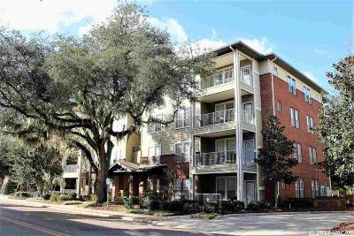 Gainesville FL Condo/Townhouse For Sale: $254,900