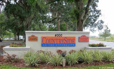 Gainesville Condo/Townhouse For Sale: 4000 SW 23rd Street #2-204
