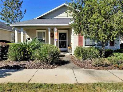 Single Family Home For Sale: 3756 NW 26TH Street