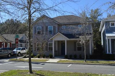 Gainesville Single Family Home For Sale: 3234 NW 23 Road