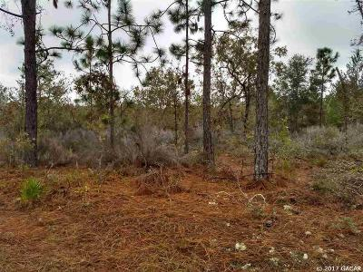 Interlachen FL Residential Lots & Land For Sale: $2,900
