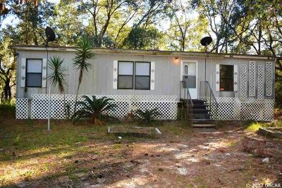 Hawthorne Single Family Home For Sale: 123 Floradandy