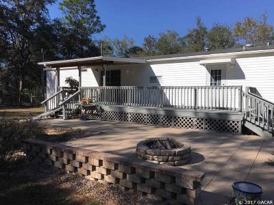 Single Family Home Pending: 13970 NE 10th Street