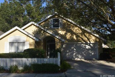 Single Family Home Closed: 10320 SW 51st Lane