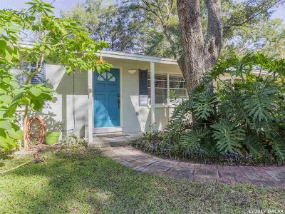Newberry Single Family Home For Sale: 26314 SW 1st Avenue