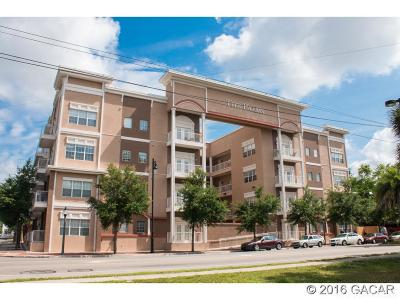 Gainesville FL Condo/Townhouse For Sale: $234,900