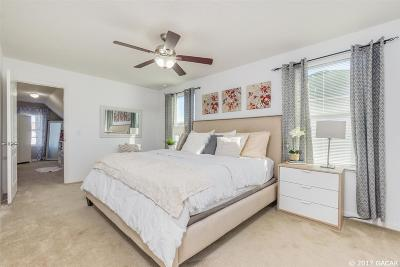 Newberry Single Family Home For Sale: 24451 SW 11th Road