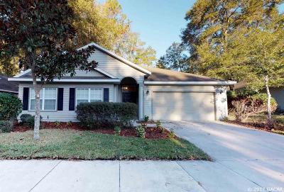 Gainesville FL Single Family Home For Sale: $229,800