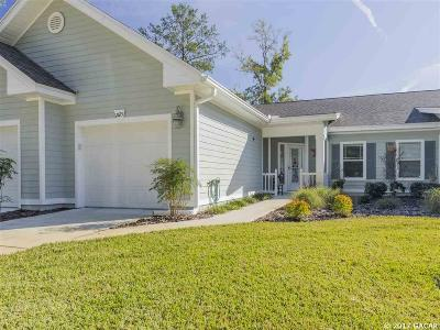 Newberry Condo/Townhouse For Sale: 12675 NW 12th Road