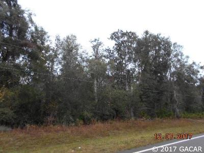 Hawthorne FL Residential Lots & Land For Sale: $74,925