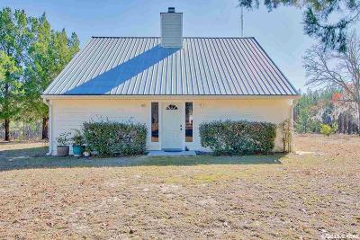 Hawthorne Single Family Home For Sale: 155 Dragonfly Trail