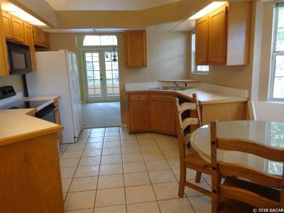 Newberry Single Family Home For Sale: 12212 NW 8TH Place