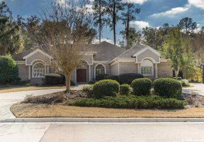 Gainesville Single Family Home For Sale: 8619 SW 40th Avenue