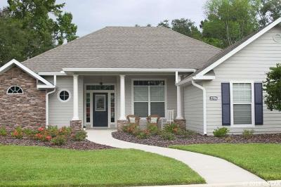 Gainesville Single Family Home For Sale: 11986 SW 2nd Road