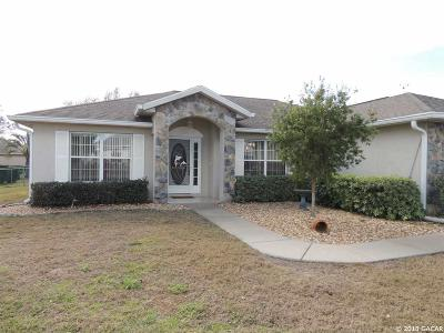 Single Family Home Sold: 4980 NW 34th Place