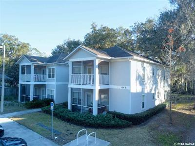 Gainesville Multi Family Home For Sale: 2155 NW 10th Street