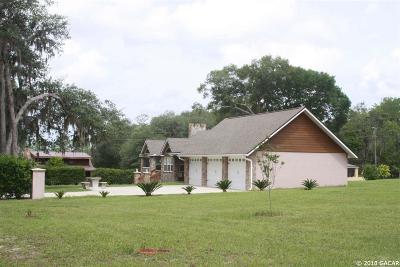 Hawthorne Single Family Home For Sale: 130 Bull Pond Lane