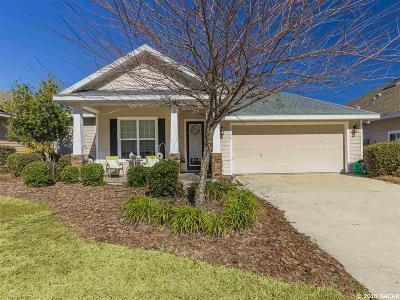 Newberry Single Family Home For Sale: 14598 NW 25th Road