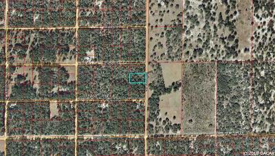 Residential Lots & Land Sold: TBD NE 105th Avenue