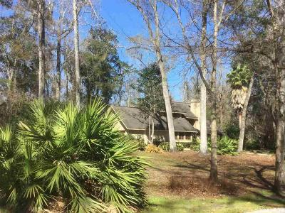 Gainesville Single Family Home For Sale: 9414 NW 59th Lane