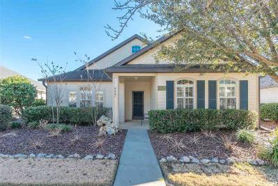 Gainesville Single Family Home For Sale: 8667 SW 77 Avenue