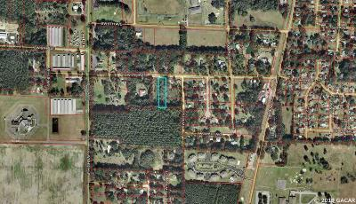 Residential Lots & Land Sold: TBD SW 7th Avenue #Lot 3