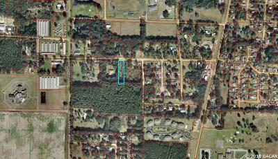Residential Lots & Land Sold: TBD SW 7th Avenue #Lot 4