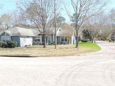 Gainesville Single Family Home For Sale: 4101 NW 23rd Drive