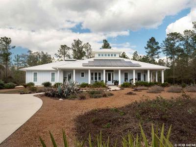 Hawthorne Single Family Home For Sale: 19924 NE 50TH Road