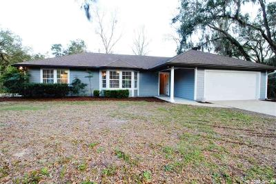 Hawthorne Single Family Home For Sale: 350 ASHLEY Street