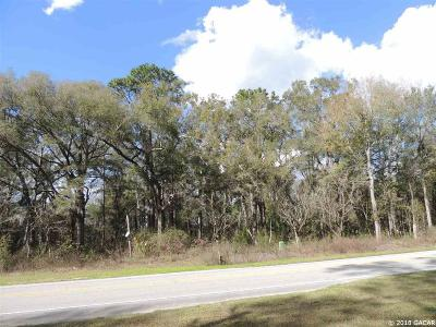 Alachua Residential Lots & Land For Sale: 13218 NW County Road 235