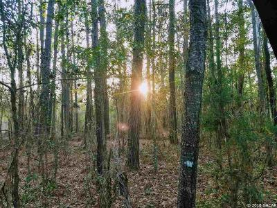 Alachua Residential Lots & Land For Sale: LOT 18 NW County Road 1491