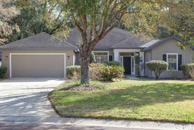 Gainesville FL Single Family Home For Sale: $309,900