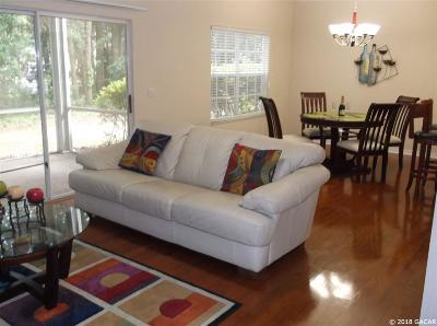 Gainesville Condo/Townhouse For Sale: 10000 SW 52ND Avenue #M-73