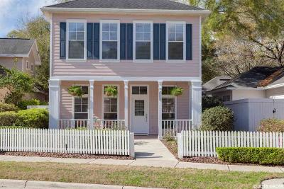 Gainesville Single Family Home For Sale: 5140 SW 103 Drive