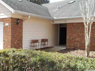 Newberry Condo/Townhouse For Sale: 13200 W Newberry Road #BB-155