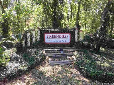 Gainesville Condo/Townhouse For Sale: 89 SE 16th Avenue #P-102