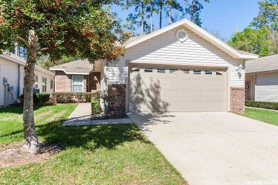 Gainesville Single Family Home For Sale: 5020 NW 80th Road