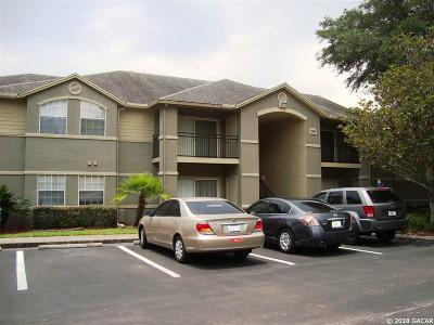 Gainesville FL Condo/Townhouse For Sale: $131,900