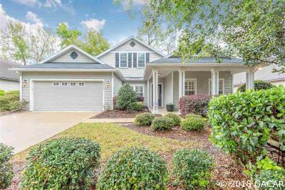 Gainesville FL Single Family Home For Sale: $359,900