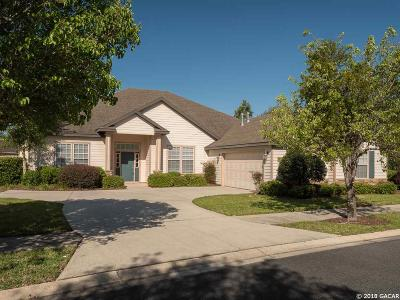 Gainesville FL Single Family Home For Sale: $388,000