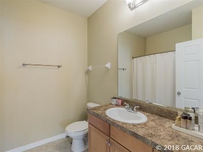 Gainesville FL Condo/Townhouse For Sale: $240,000