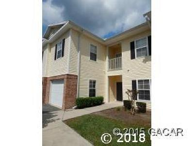 Gainesville FL Condo/Townhouse For Sale: $135,000
