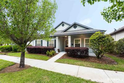 Gainesville Single Family Home For Sale: 2191 NW 100 Street