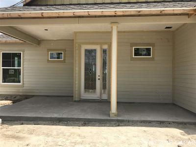 Alachua Single Family Home For Sale: 16801 NW 166TH Drive