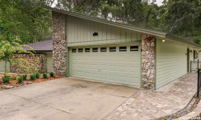 Alachua Single Family Home For Sale: 11411 NW 71st Way