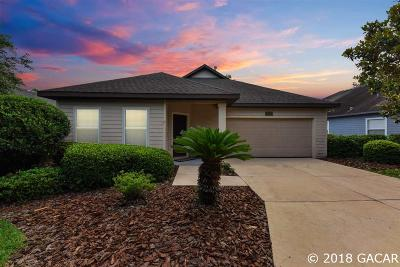 Gainesville FL Single Family Home For Sale: $279,500