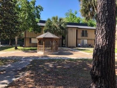 Gainesville FL Condo/Townhouse For Sale: $81,900