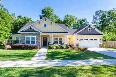 Alachua Single Family Home For Sale: 15237 NW 149th Road