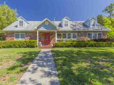 Gainesville Single Family Home For Sale: 4410 NW 17TH Place